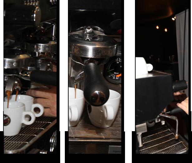 Machine à café : reparation